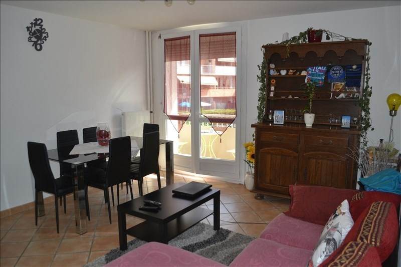 Sale apartment Montelimar 76 500€ - Picture 1