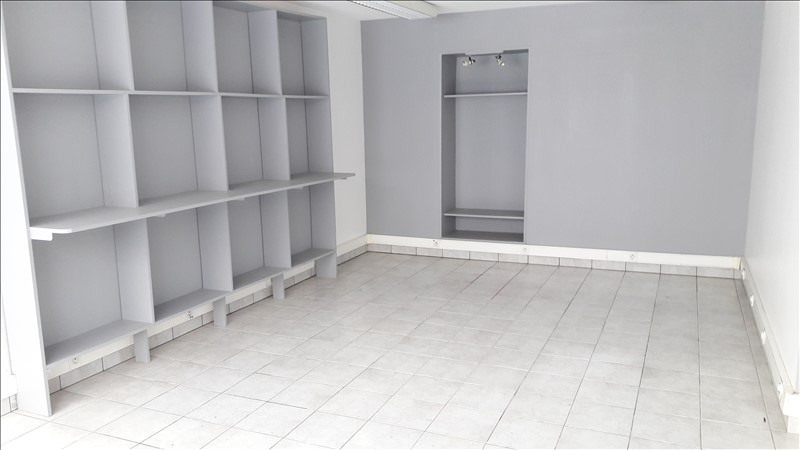 Location local commercial Nantua 320€ HT/HC - Photo 2