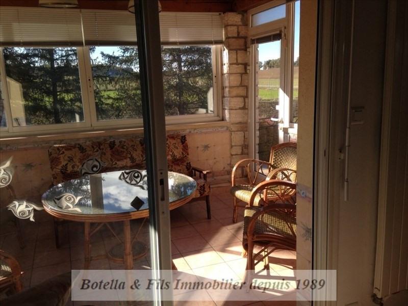 Sale house / villa Barjac 288000€ - Picture 10