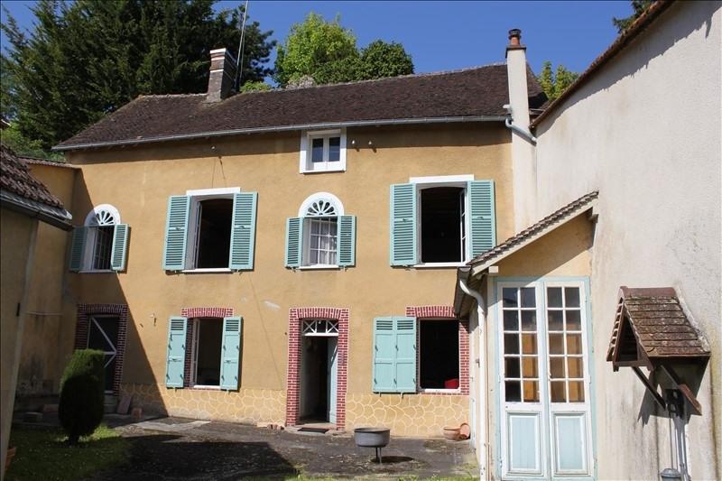 Revenda casa Nogent le roi 162000€ - Fotografia 1