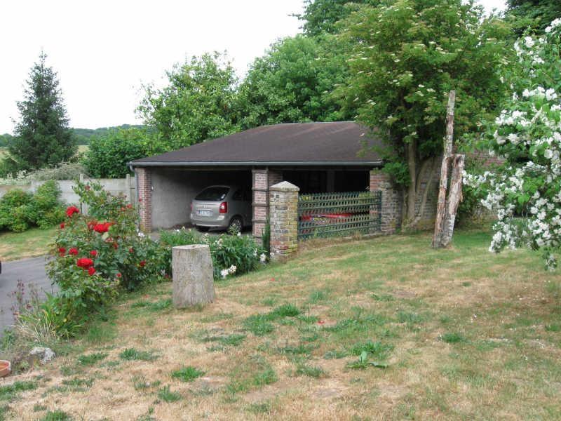 Sale house / villa Lachapelle aux pots 259000€ - Picture 13