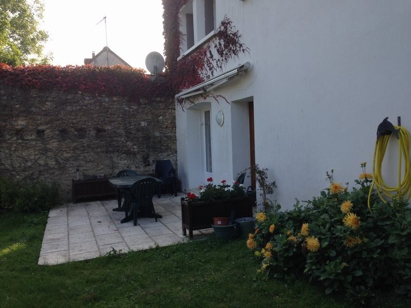 Vente maison / villa Morainvilliers 575 000€ - Photo 12