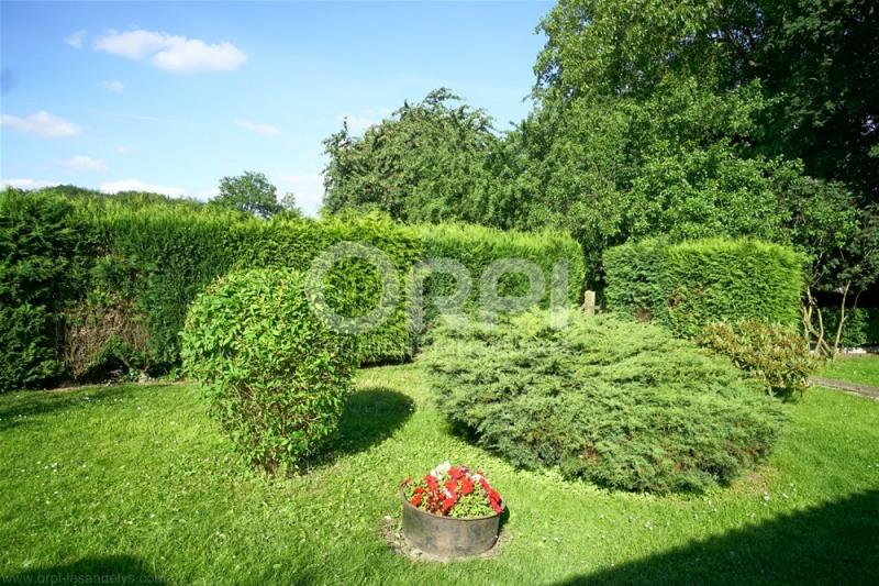 Sale house / villa Les andelys 168000€ - Picture 9