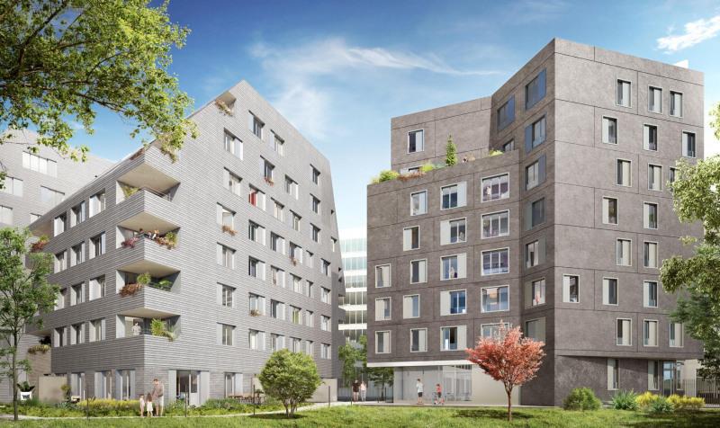 Vente neuf programme Boulogne-billancourt  - Photo 3