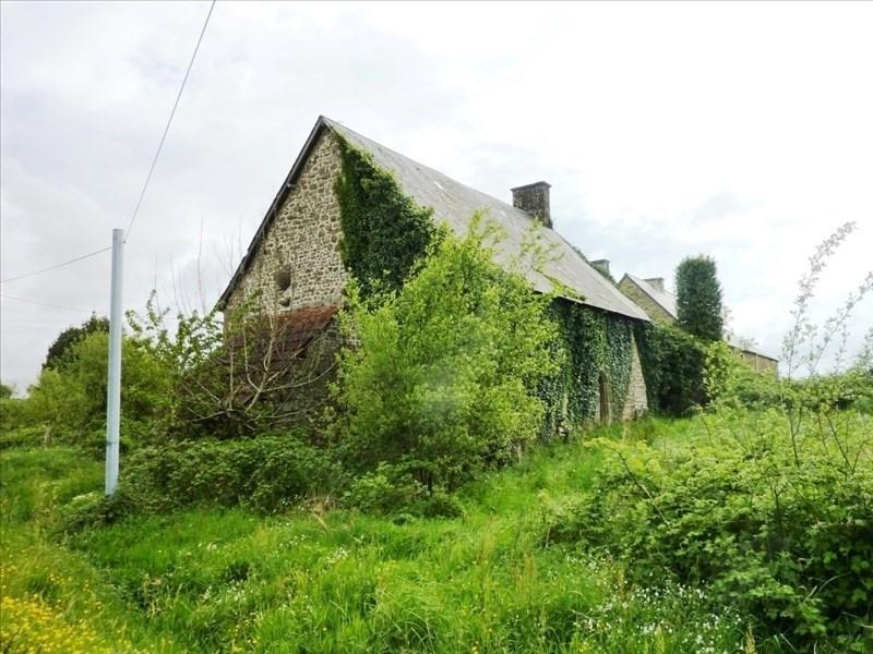 Vente maison / villa Le ferre 124800€ - Photo 10