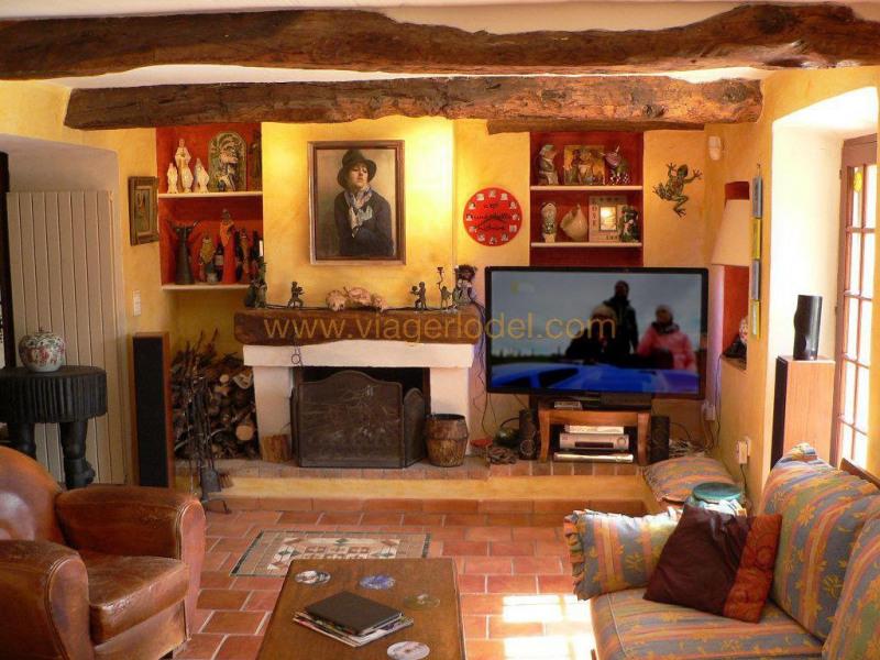 Immobile residenziali di prestigio casa Fayence 892500€ - Fotografia 7