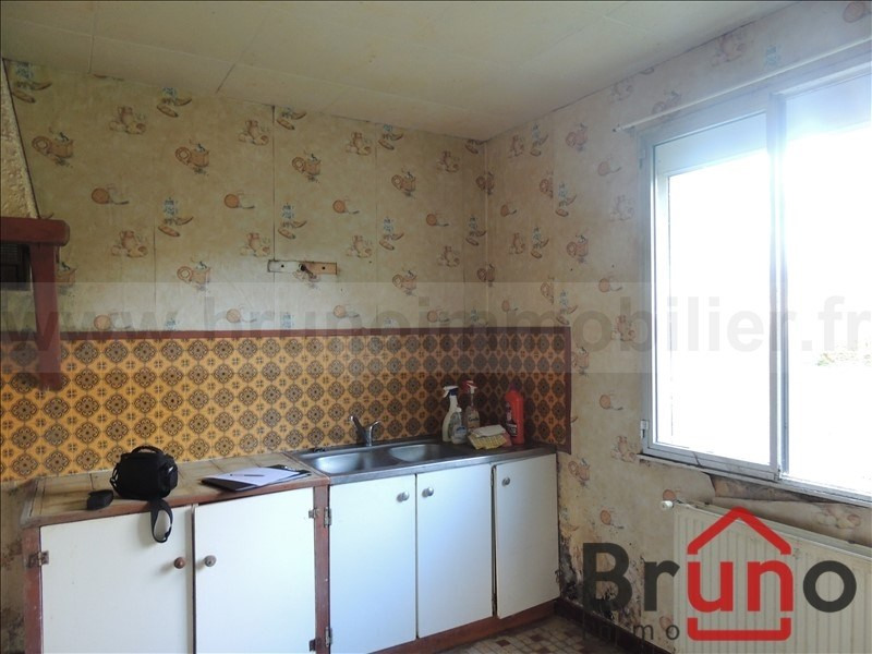 Sale house / villa Regniere ecluse 78000€ - Picture 4