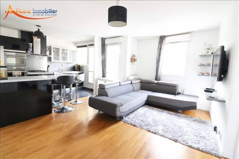 Vente appartement La plaine st denis 270000€ - Photo 1