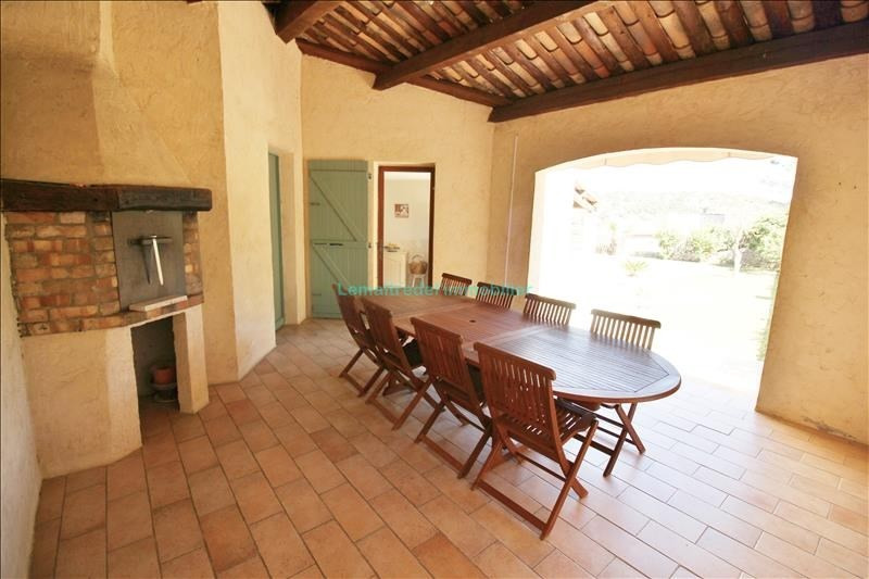 Vente de prestige maison / villa Peymeinade 695000€ - Photo 12