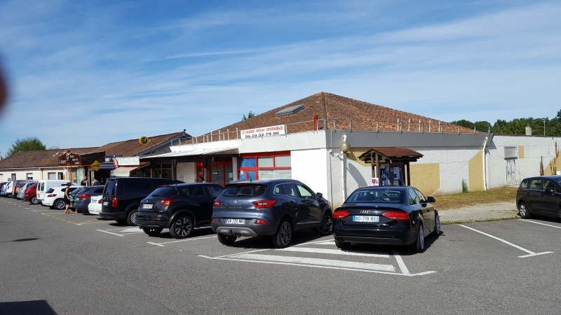 Rental shop Rilhac rancon 282€ HT/HC - Picture 2