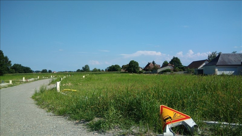 Vente terrain Aussevielle 81 300€ - Photo 3