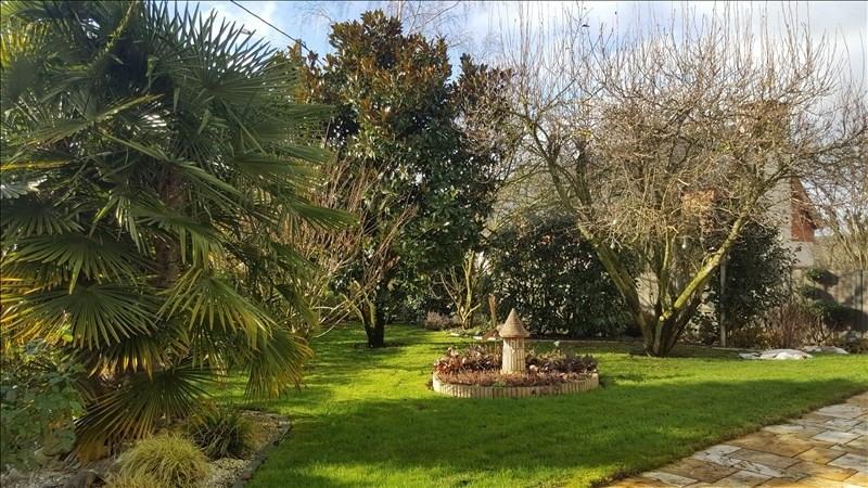 Vente maison / villa Montoire sur le loir 398000€ - Photo 9