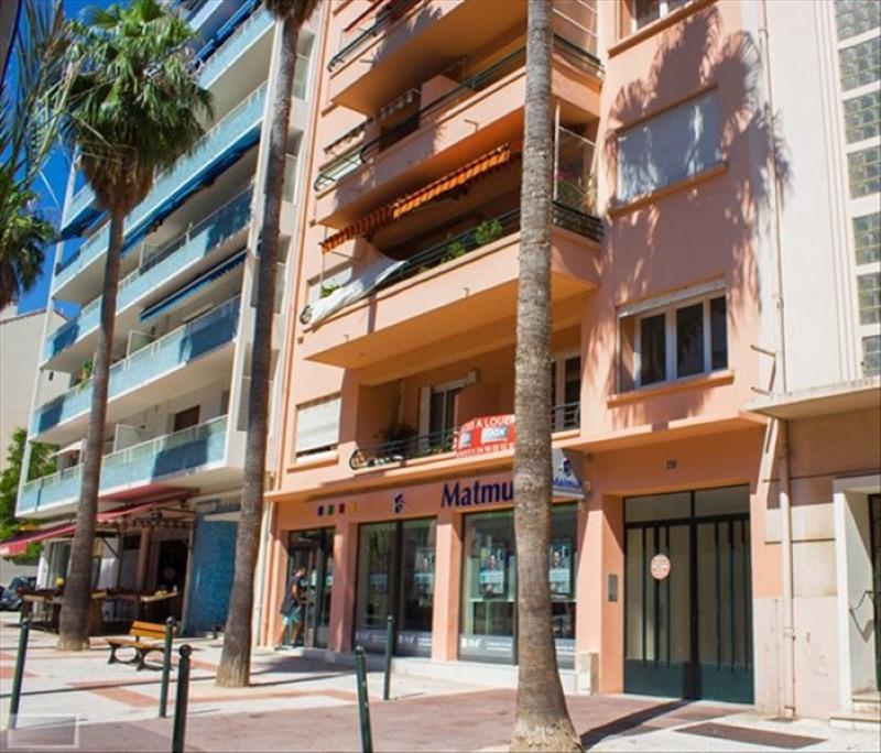 Location appartement Hyeres 770€ CC - Photo 1