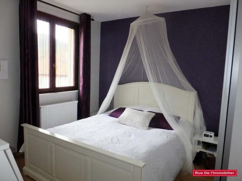 Sale house / villa Niederbronn les bains 182000€ - Picture 6