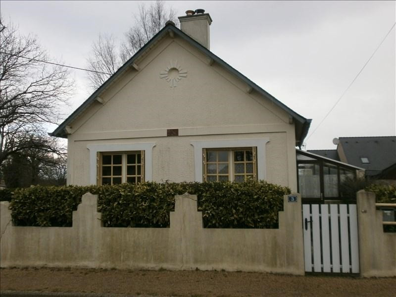 Vente maison / villa Malansac 75 950€ - Photo 1