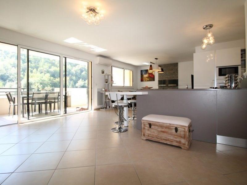 Vente appartement Gorbio 450000€ - Photo 4