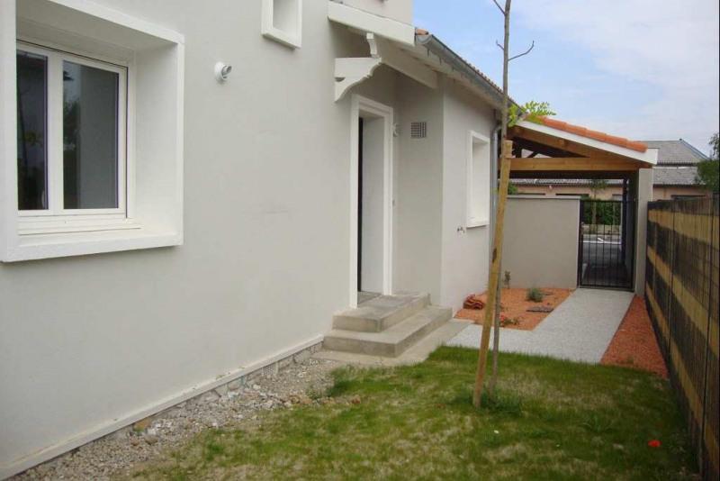 Sale house / villa Castanet tolosan 315000€ - Picture 4