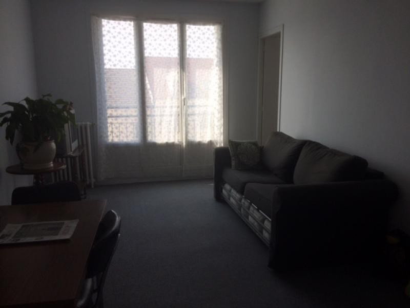 Vente appartement Gennevilliers 199000€ - Photo 4