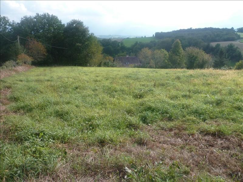 Vente terrain Bosdarros côteaux 88000€ - Photo 4