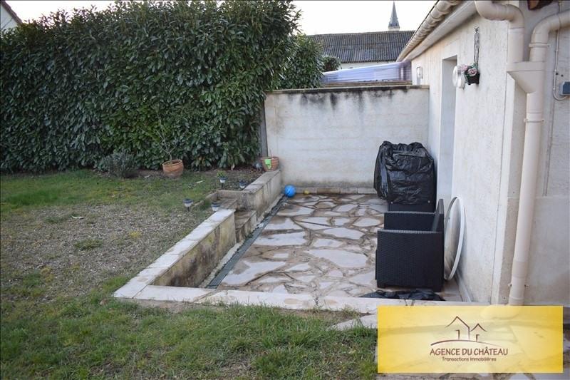 Vente maison / villa Rosny sur seine 177000€ - Photo 2