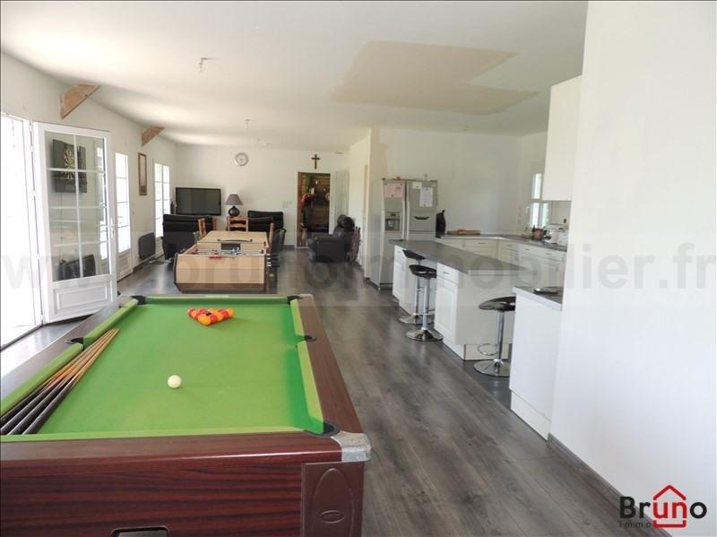 Sale house / villa St quentin en tourmont 383000€ - Picture 5