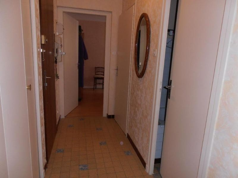 Vente appartement Nantua 69000€ - Photo 5