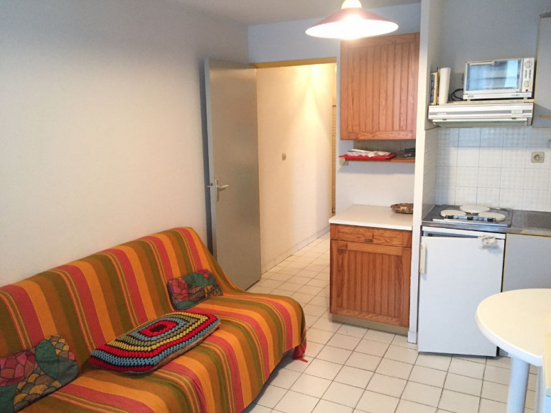 Sale apartment Le grau du roi 101000€ - Picture 2