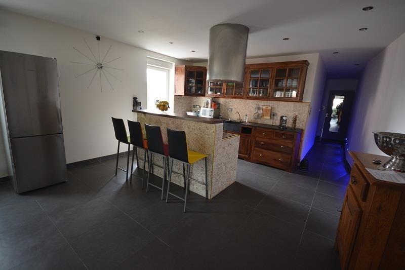 Verkoop  appartement Les abrets 170000€ - Foto 3