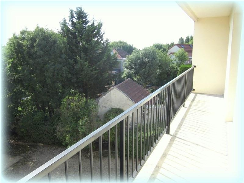 Vente appartement Le raincy 165000€ - Photo 6