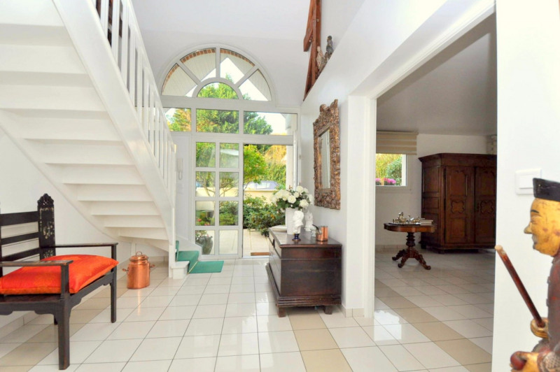 Vente maison / villa Forges les bains 540000€ - Photo 19