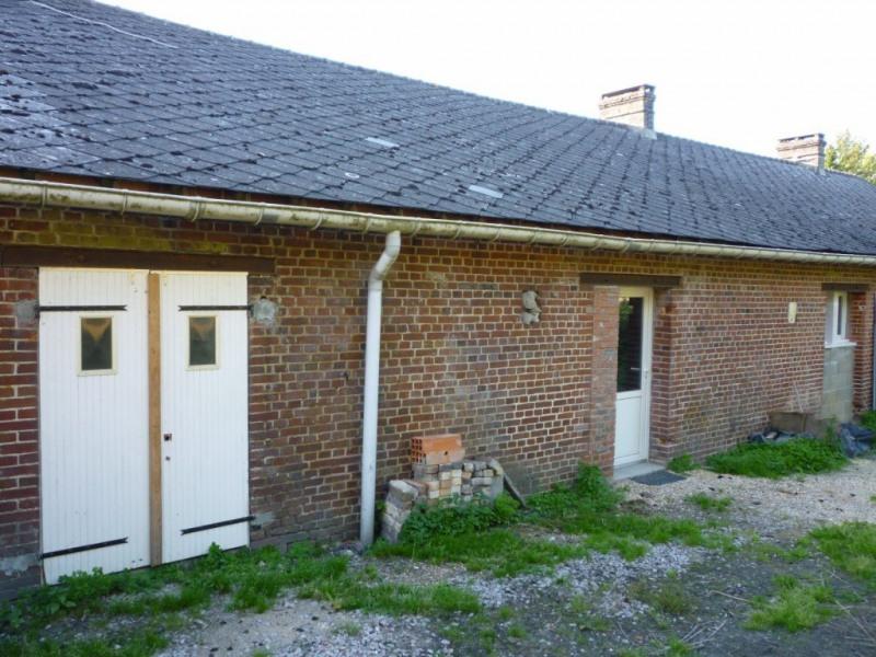 Sale house / villa La ferte-frenel 55000€ - Picture 12