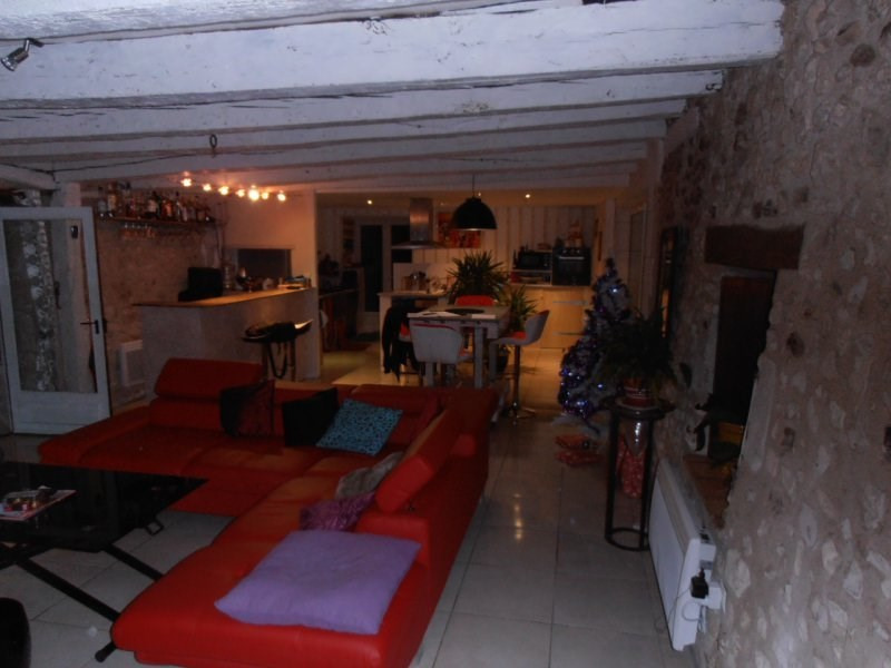 Sale house / villa Eyliac 190000€ - Picture 4