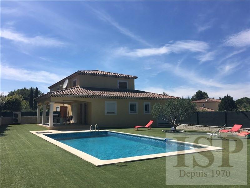 Rental house / villa Aix en provence 3200€ CC - Picture 1