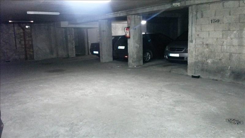 Vente parking Paris 17ème 28000€ - Photo 3