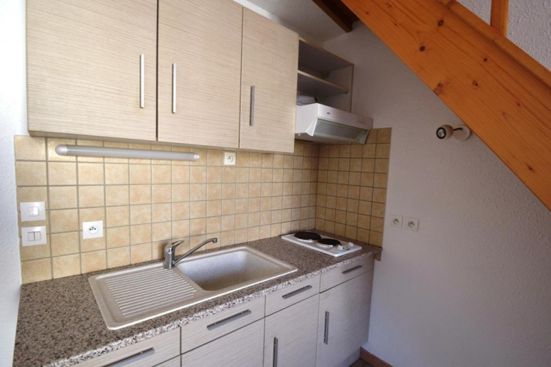 Rental apartment Saintes 502€ CC - Picture 3