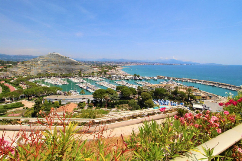 Vente de prestige appartement Villeneuve loubet 2 400 000€ - Photo 1