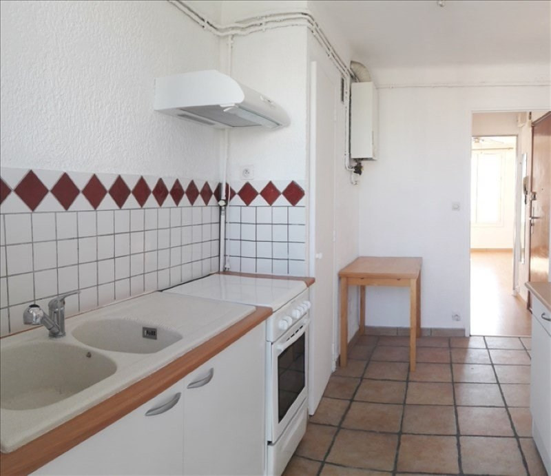 Venta  apartamento La seyne sur mer 114500€ - Fotografía 1