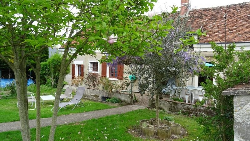 Vente maison / villa Blere 152000€ - Photo 5