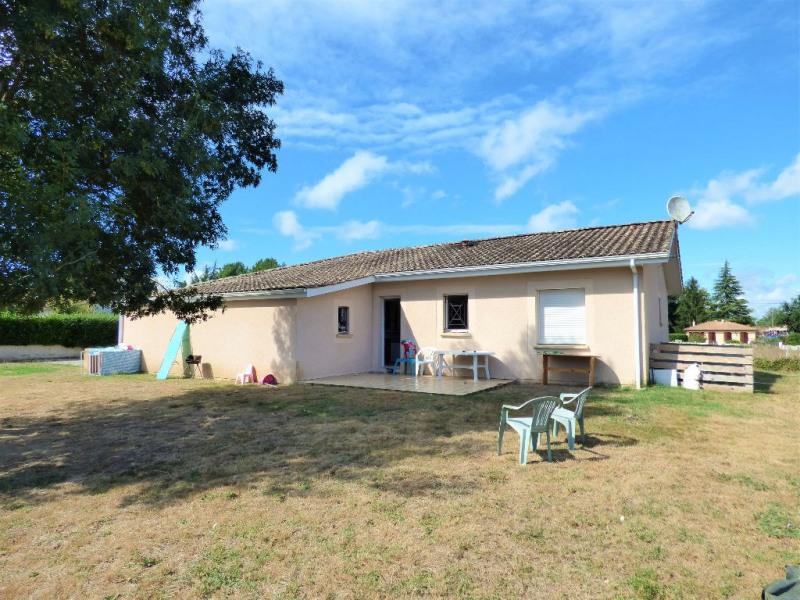 Producto de inversión  casa St seurin sur l isle 168000€ - Fotografía 6