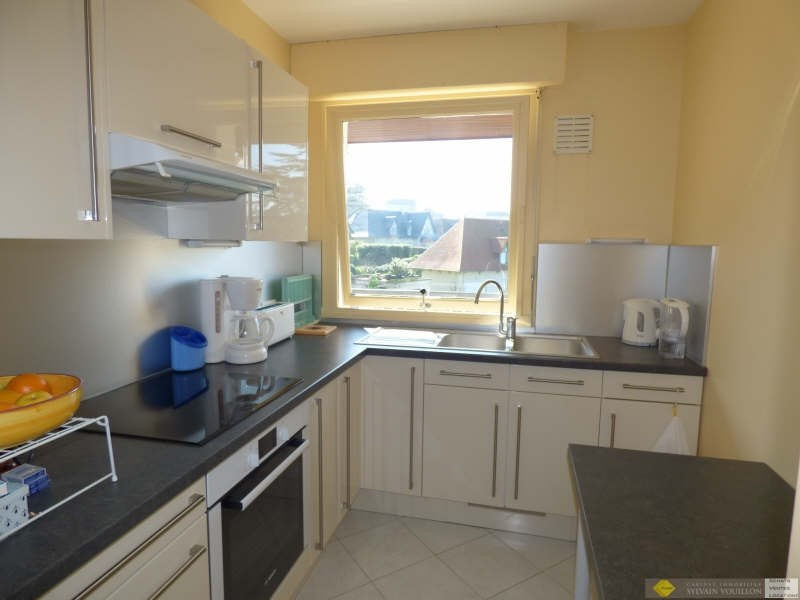 Sale apartment Villers sur mer 179 000€ - Picture 3