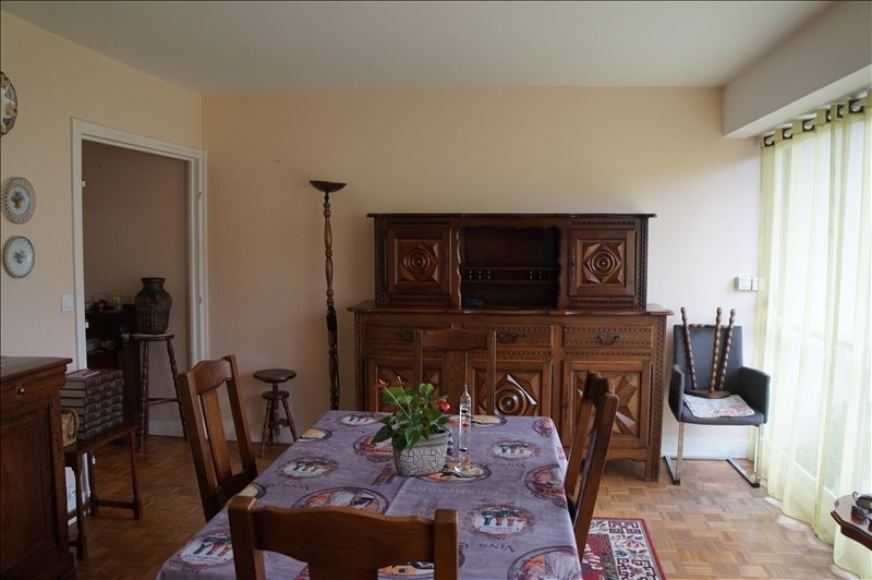 Vente appartement Pontoise 164 900€ - Photo 2