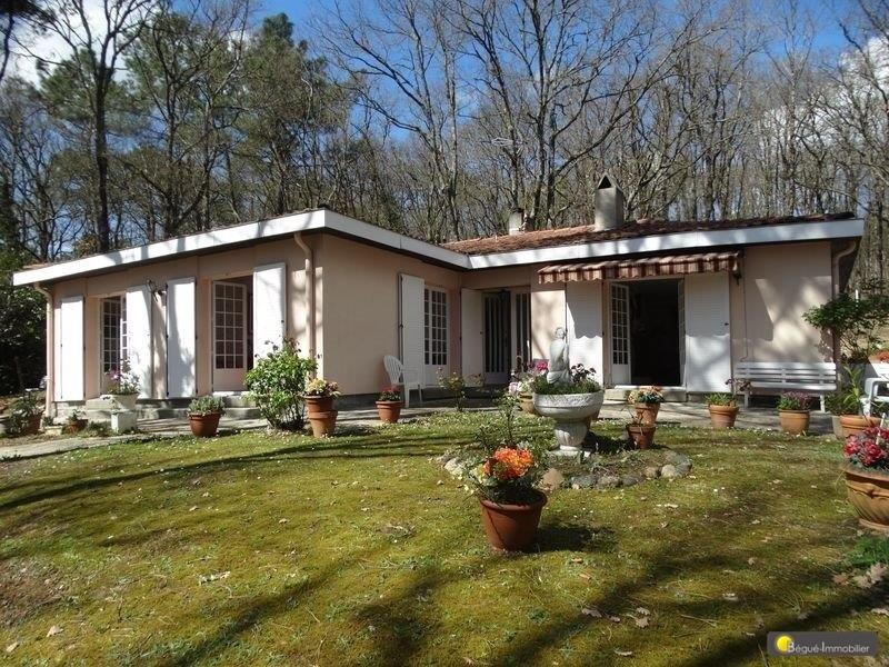 Vente maison / villa 2 mns leguevin 292000€ - Photo 3