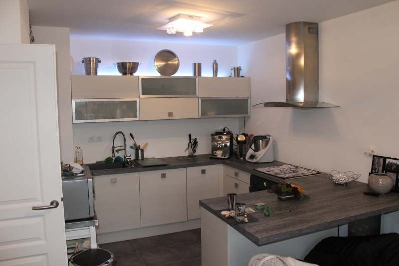 Sale apartment La garde 178 000€ - Picture 3