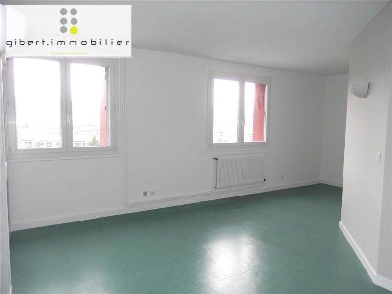 Location appartement Le puy en velay 383,79€ CC - Photo 2