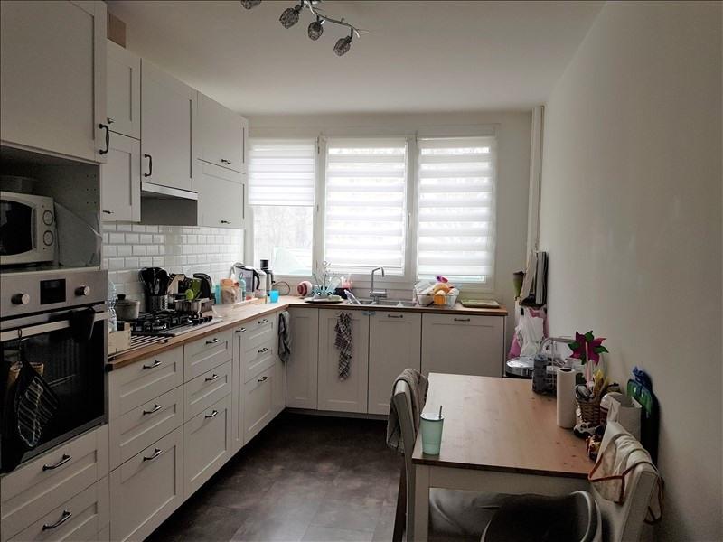 Vente appartement Montrouge 451000€ - Photo 2