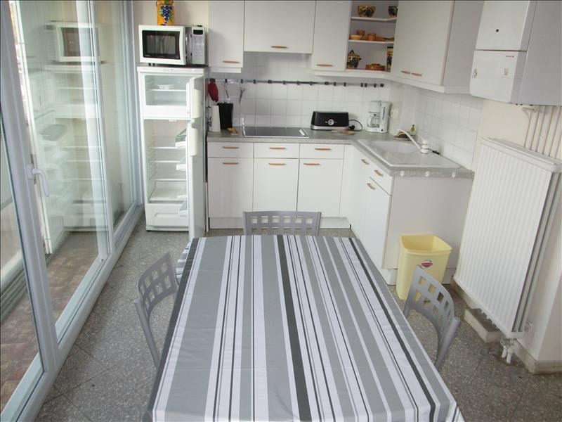 Vente de prestige appartement Balaruc les bains 147000€ - Photo 2