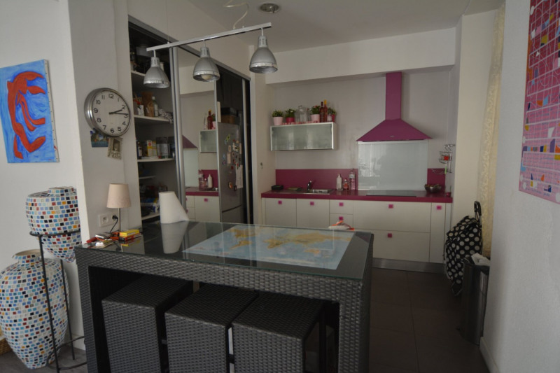 Vente appartement Nice 428 000€ - Photo 5
