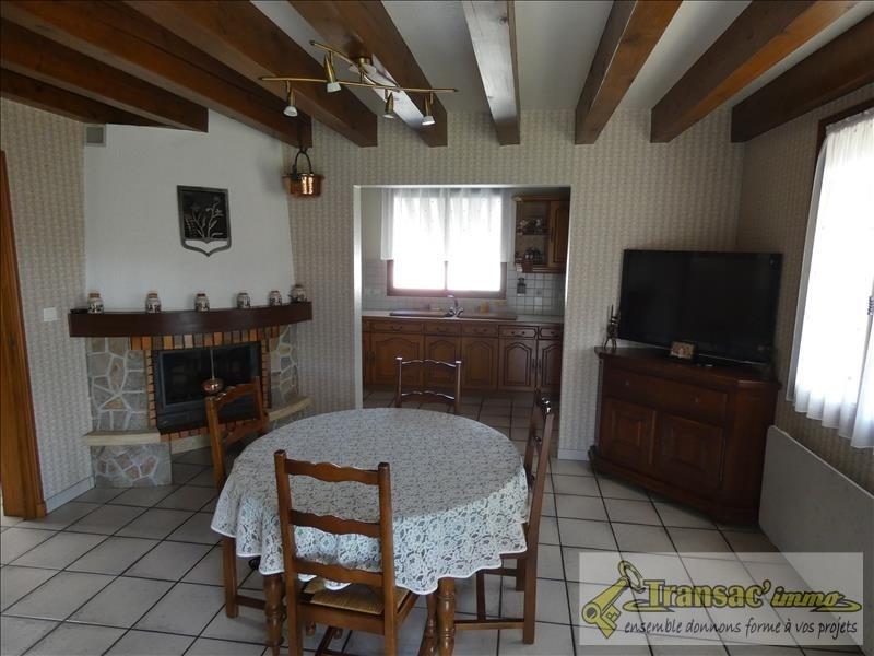 Sale house / villa Courpiere 190000€ - Picture 4