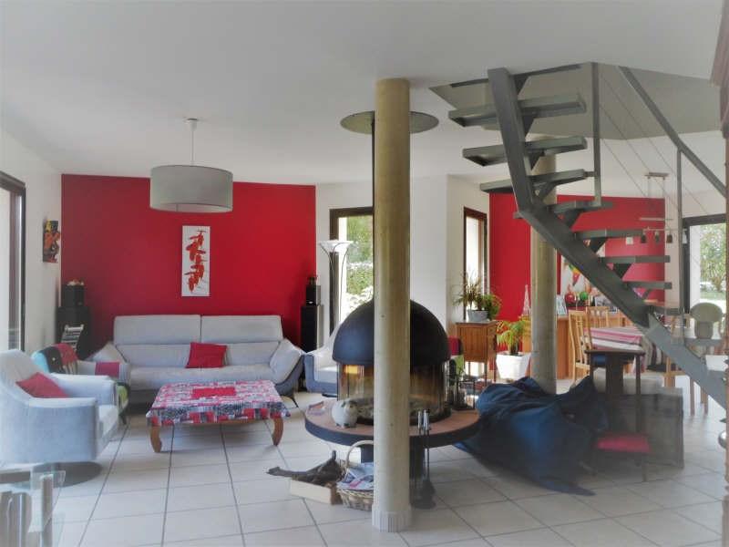 Vente maison / villa Crespieres 619000€ - Photo 3