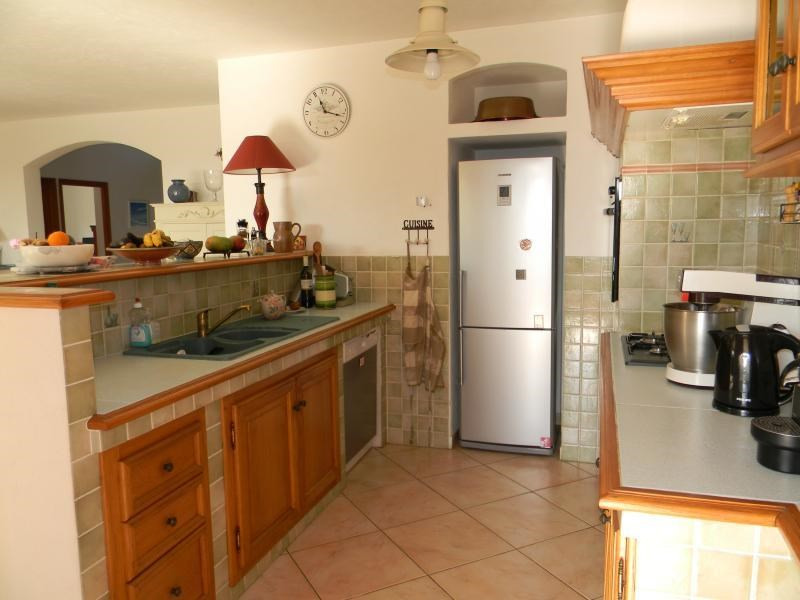 Vente maison / villa Roquebrune sur argens 467000€ - Photo 4